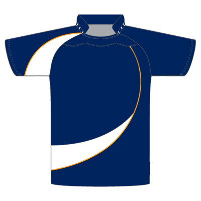 Customized Rugby Jerseys Wholesaler